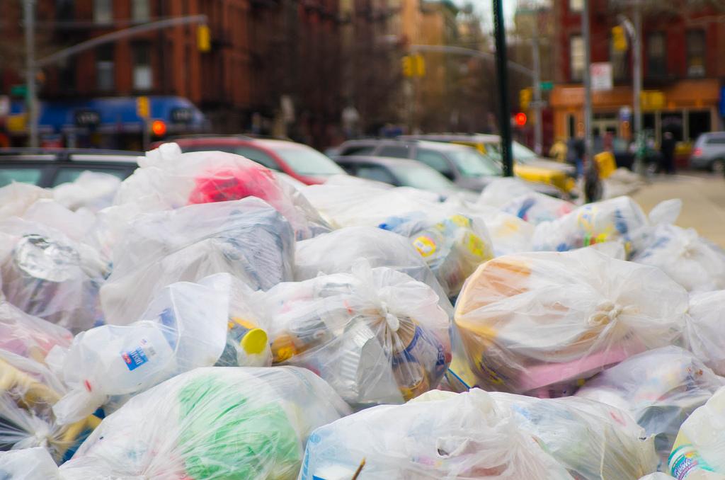 Desafio: adote 15 bons hábitos para reduzir os resíduos na Semana Europeia da Prevenção de Resíduos