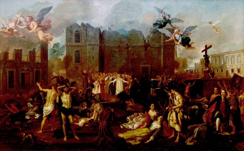 """A História do """"Pão, por Deus"""" (1 de novembro)"""