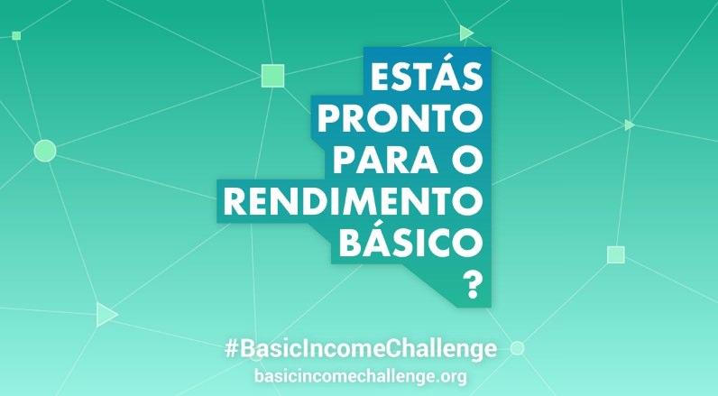 O primeiro rendimento básico mundial vai ser sorteado em Lisboa – Web Summit