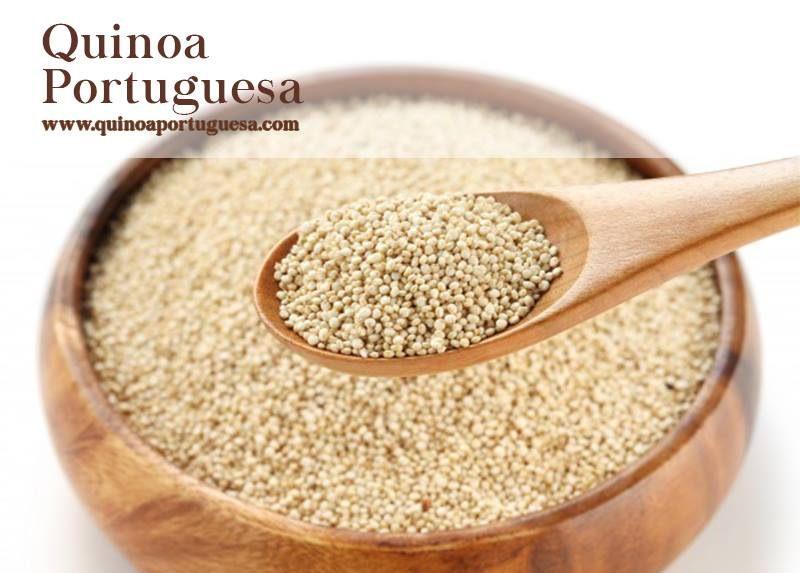 Quinoa Portuguesa: o superalimento de produção 100% portuguesa