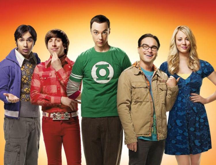 A Teoria do Big Bang, uma série com piadas sexistas e misóginas [vídeo]