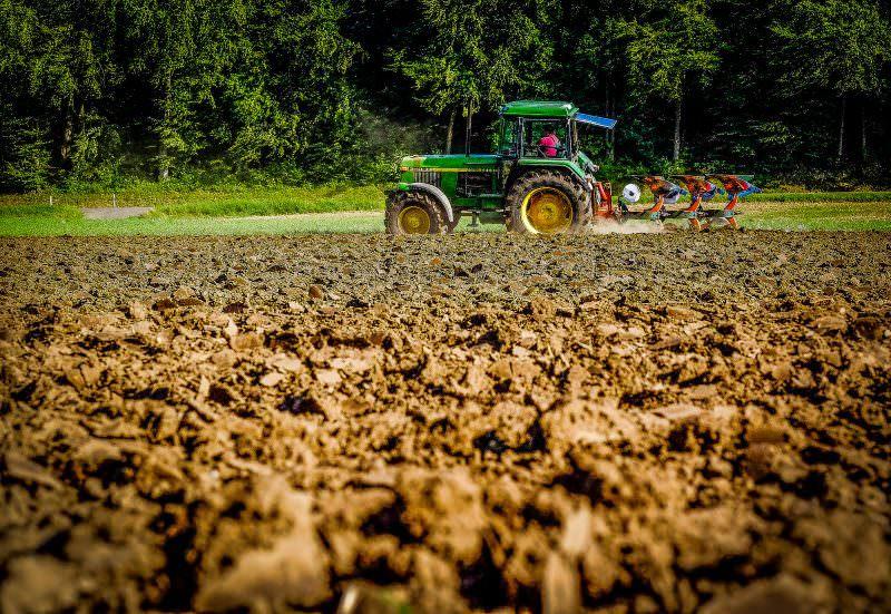 Um terço do solo do planeta está gravemente degradado graças à agricultura intensiva