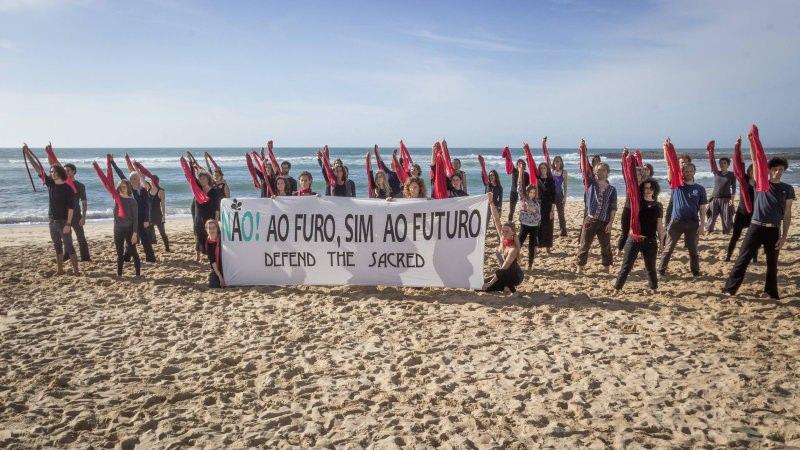 Governo deu mais um ano para prospeção de petróleo no Alentejo