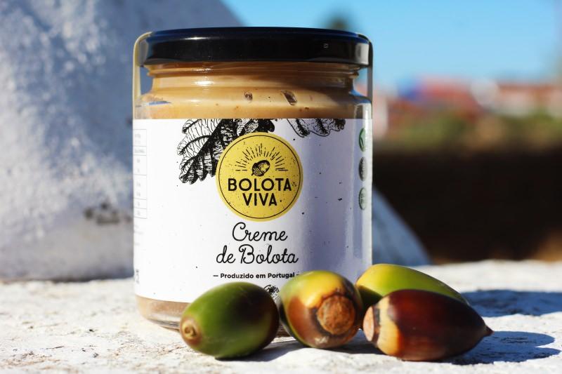 Bolota Viva, o projeto que quer valorizar a bolota portuguesa