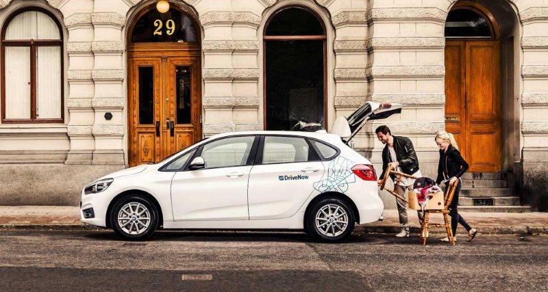 Qual a diferença entre carpooling e carsharing?