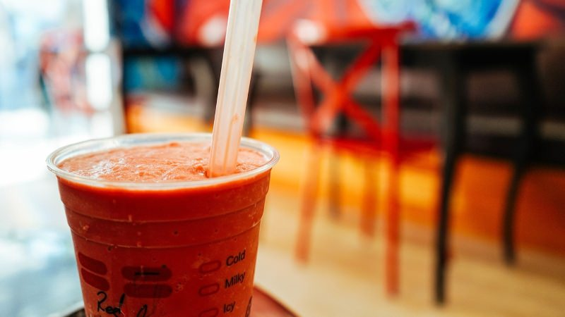 Petição quer acabar com o uso do plástico descartável na Universidade do Minho
