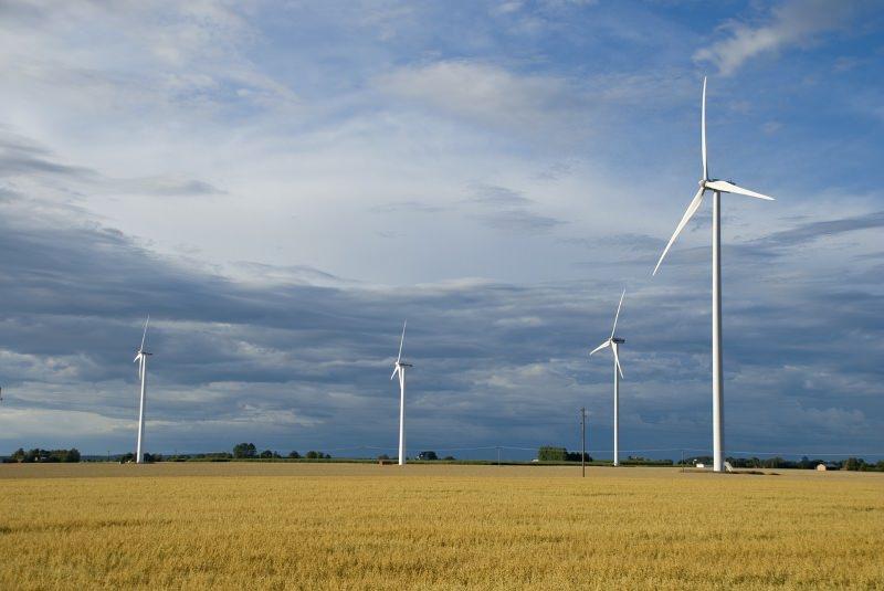 Portugal: consumo de eletricidade assegurado por energias renováveis durante três dias