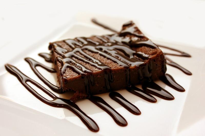 12 receitas de brownie vegan, sem ovos nem leite [vídeos]