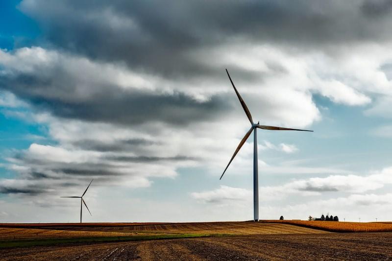 Março 100% renovável – produção de renováveis excedeu consumo em Portugal