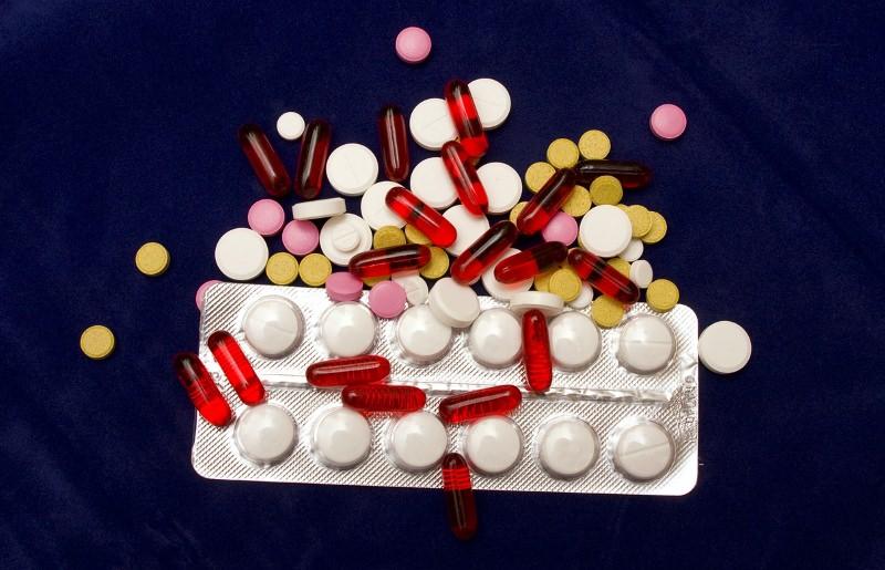 Rios do mundo contaminados com os resíduos dos medicamentos que tomamos