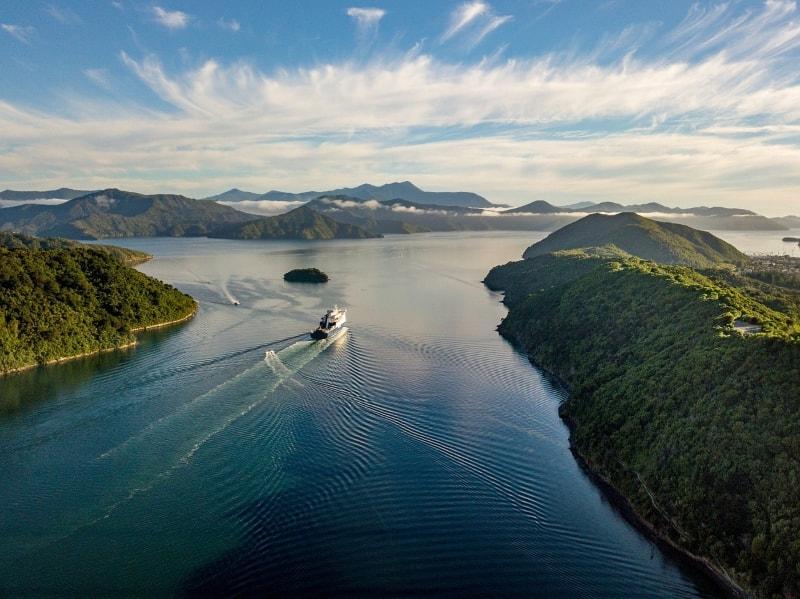Nova Zelândia trava exploração offshore de petróleo e gás
