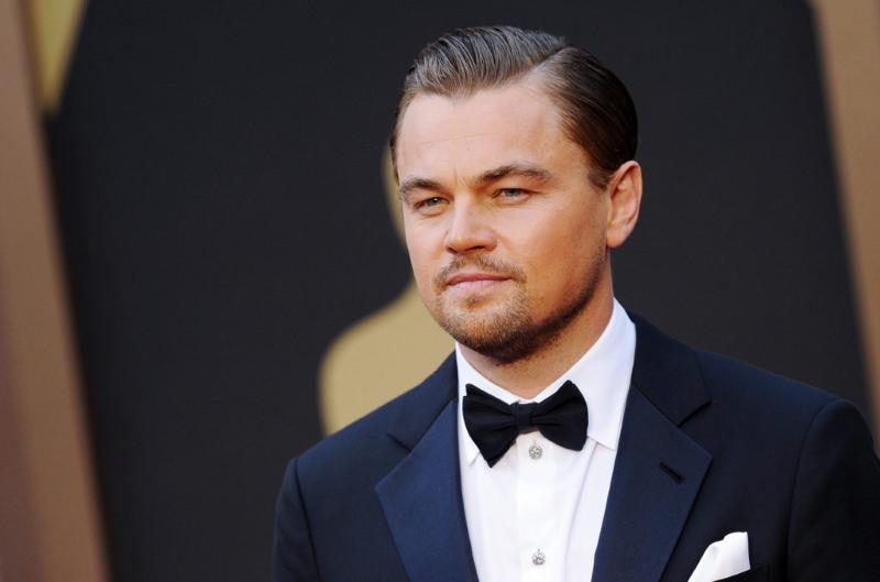 Leonardo DiCaprio quer levar energia solar às comunidades rurais sem luz