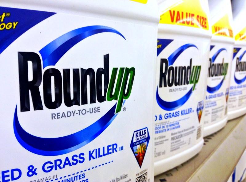 Bélgica proíbe a venda de Roundup (glifosato) a particulares