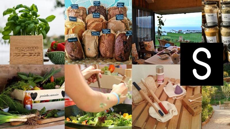 Simbiótico, o diretório que reúne os serviços e produtos sustentáveis em Portugal