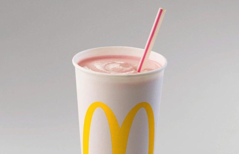 McDonald's vai trocar palhinhas de plástico por umas de papel no Reino Unido e Irlanda