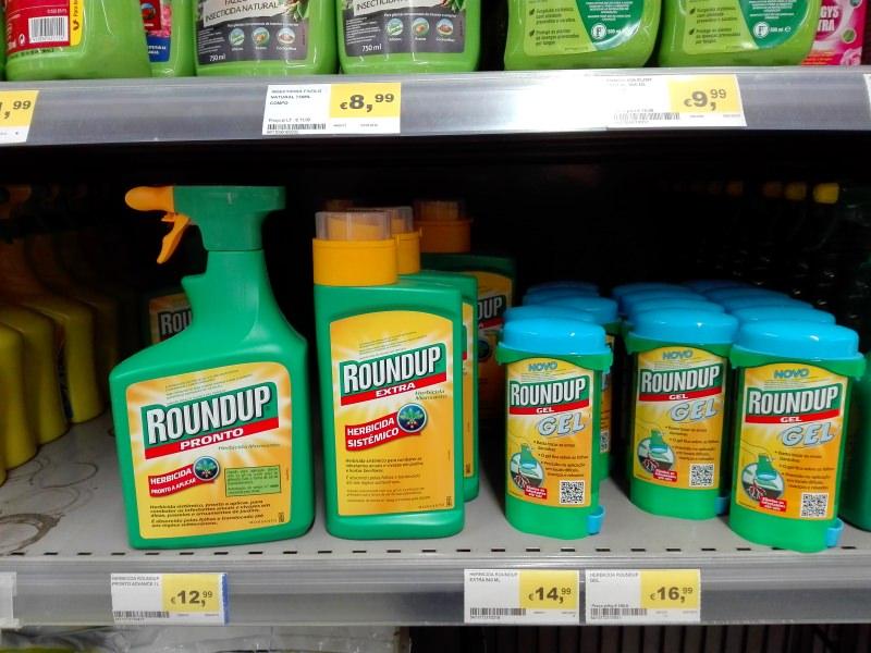 Monsanto condenada a pagar 290 milhões de dólares por cancro de jardineiro