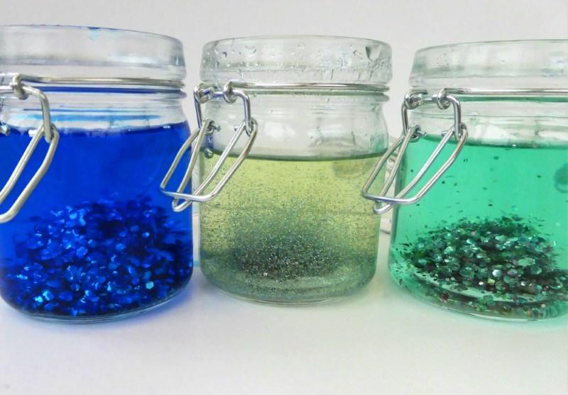"""O que acontece ao glitter """"biodegradável"""" que vai pelo ralo até ao mar?"""