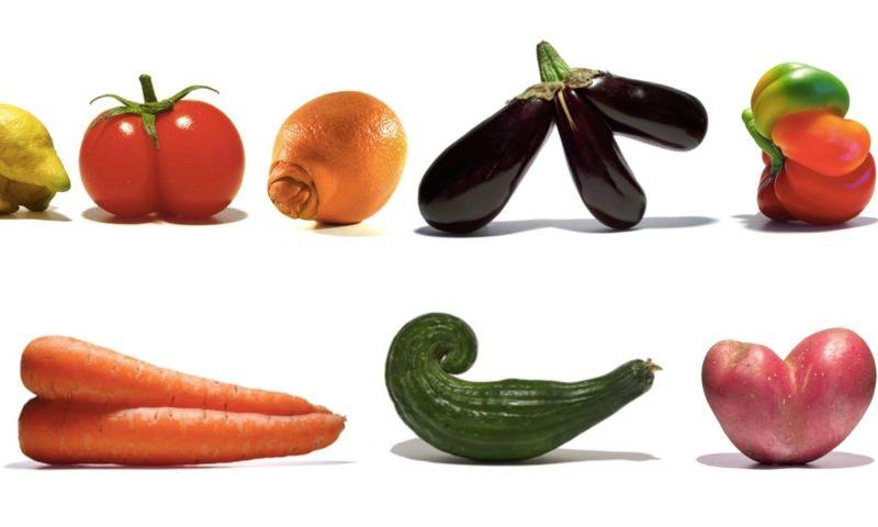 """Um terço das frutas e vegetais nunca chega às prateleiras por ser """"demasiado feio"""""""