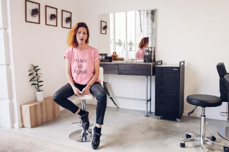 Fhair: o cabeleireiro mais sustentável de Portugal