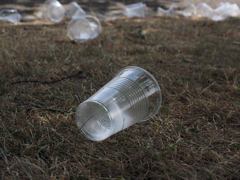 Lisboa vai proibir copos de plástico a partir de 2020