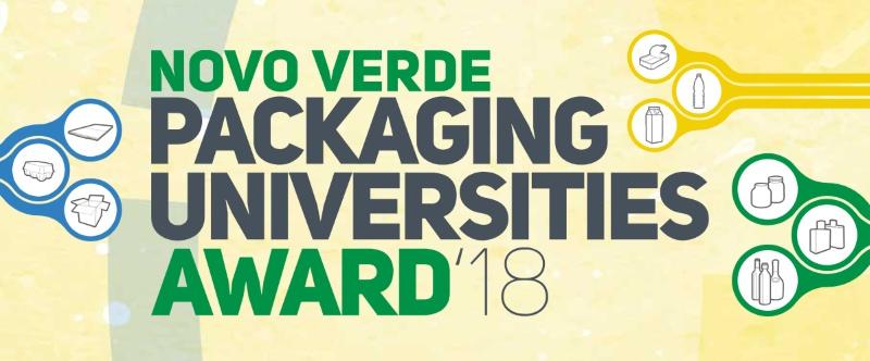 Novo Verde lança desafio ecológico às universidades: 'Packaging Universities Award'