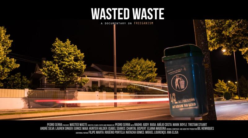 Wasted Waste – a verdade sobre o desperdício alimentar [documentário completo]