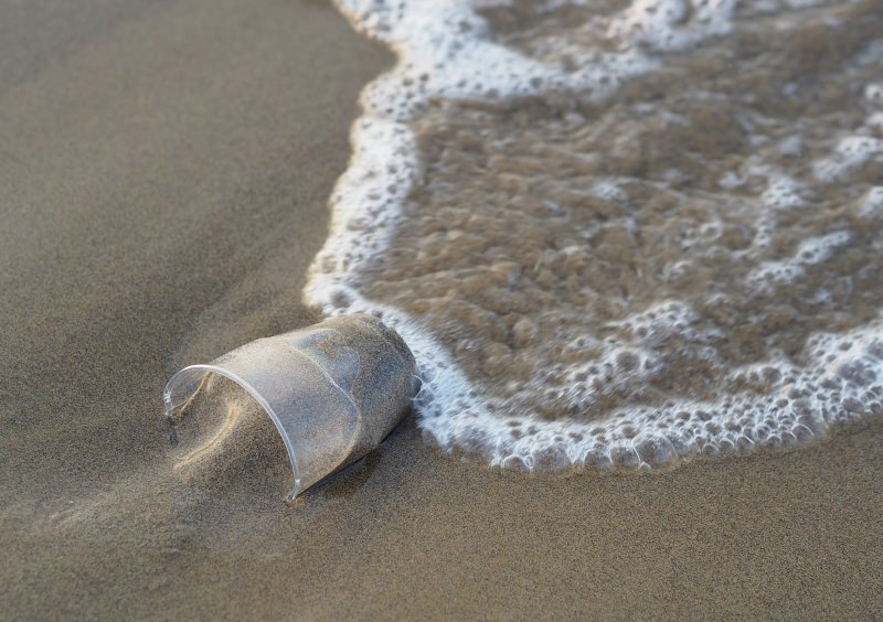 Província da China vai proibir plásticos de uso único até 2025