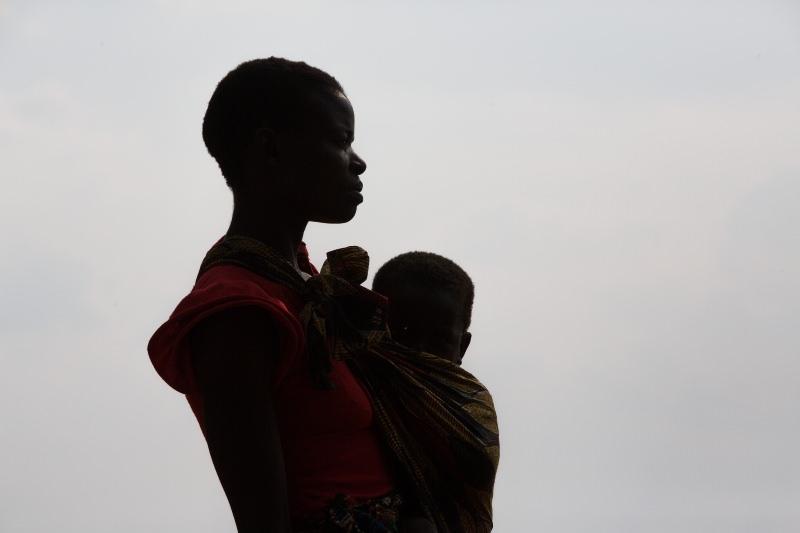 Água insalubre mata mais crianças em zonas de conflito do que a própria guerra