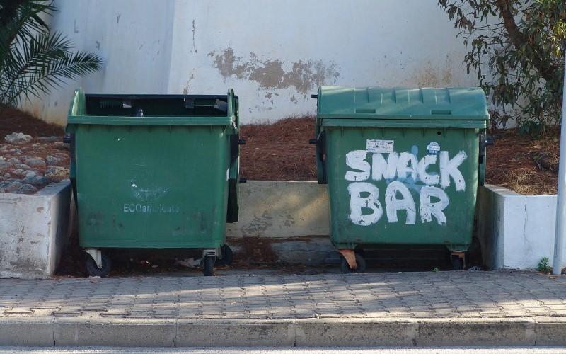 Lisboa vai instalar sensores inteligentes nos contentores de resíduos sólidos