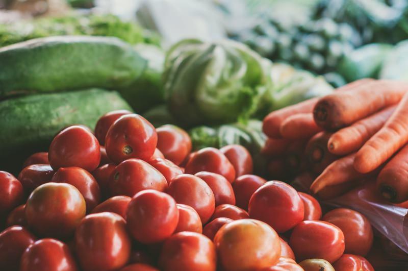 Continente quer acabar com sacos de plástico para frutas e legumes