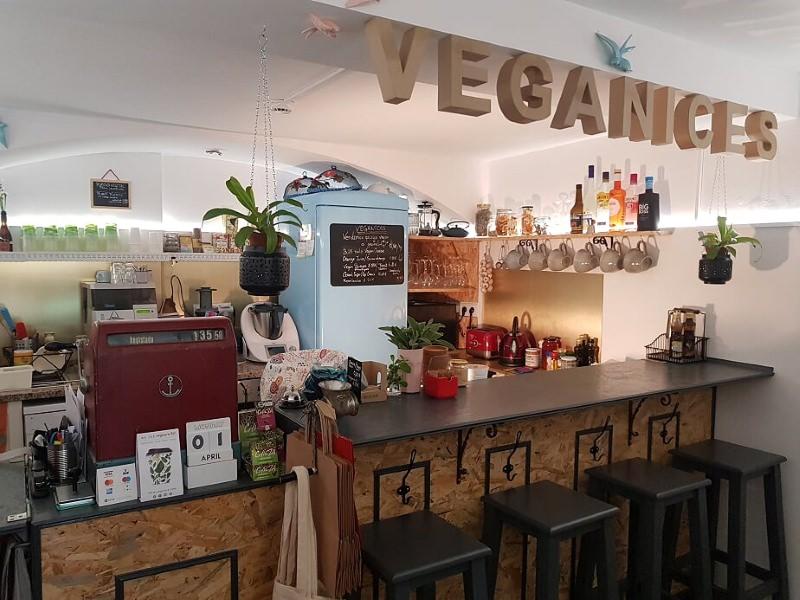 Veganices: uma mercearia a granel em Tavira