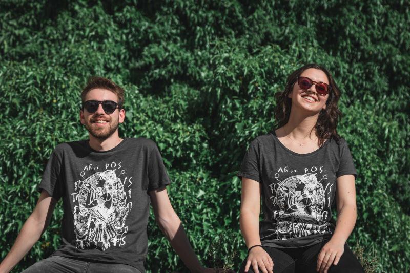 Kalium, uma marca de roupa portuguesa sustentável