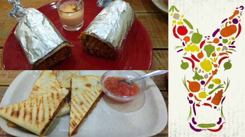Review: O Burrito – restaurante vegan em Coimbra