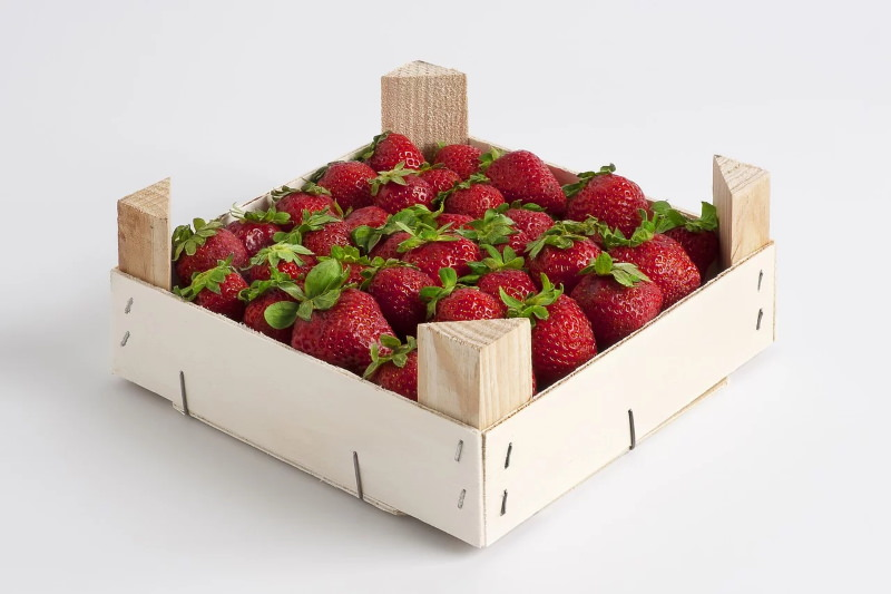 Podemos colocar as caixas de madeira da fruta no ecoponto?