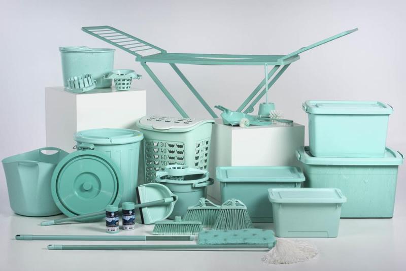 Fapil, a empresa portuguesa que produz artigos de limpeza com plástico do oceano