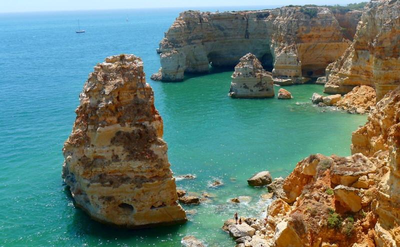 Dessalinização de água do mar já é usada para abastecer hotelaria no Algarve com água potável