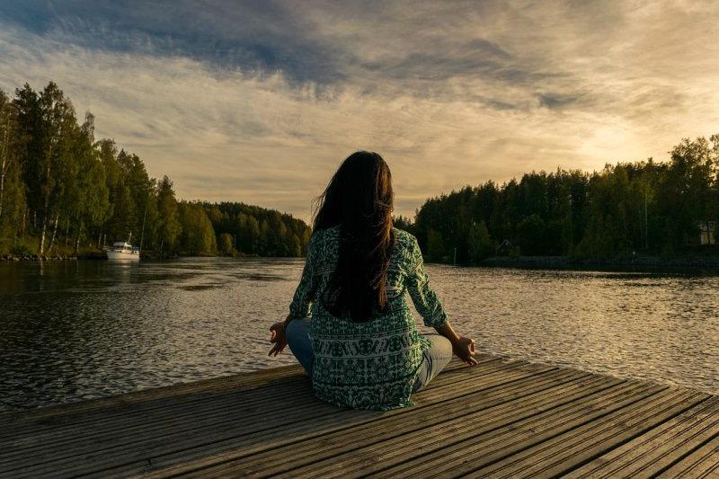 Meditação da Solidão