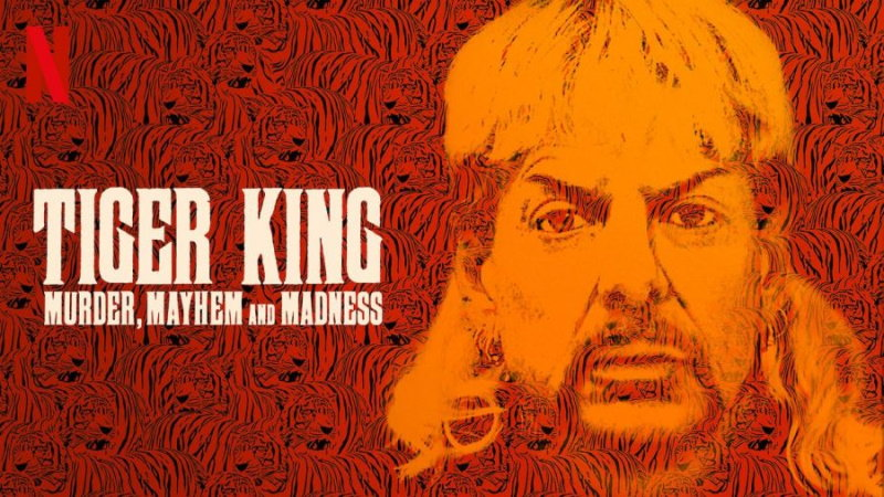 Tiger King: a série documental do momento da Netflix