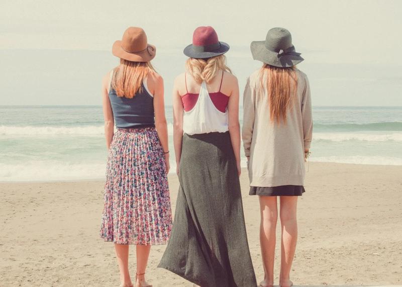 5 coisas que admira em alguém