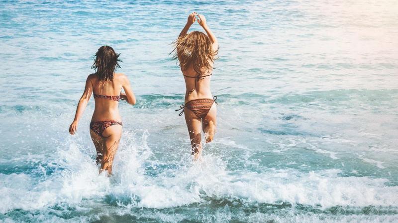 As novas regras para se ir à praia