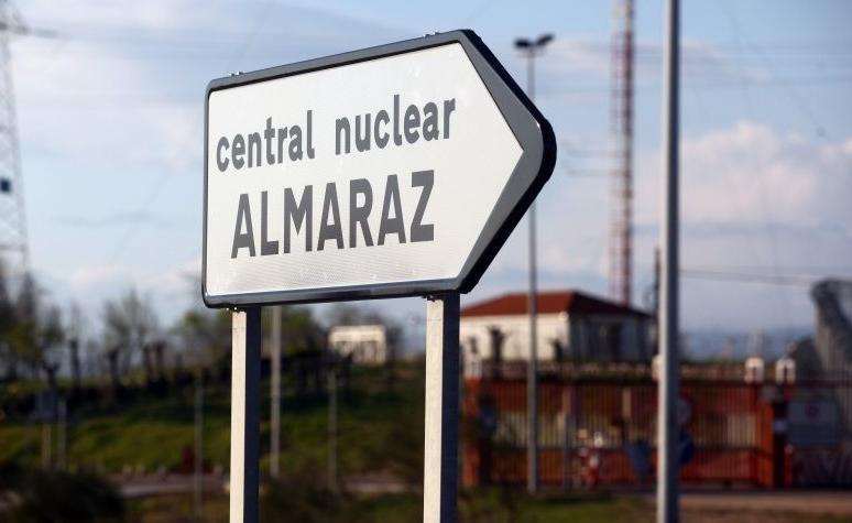 Central nuclear de Almaraz autorizada a funcionar até 2028