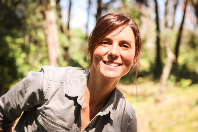 """Joana Seixas: """"O mundo precisa de mais ambientalistas imperfeitos"""""""