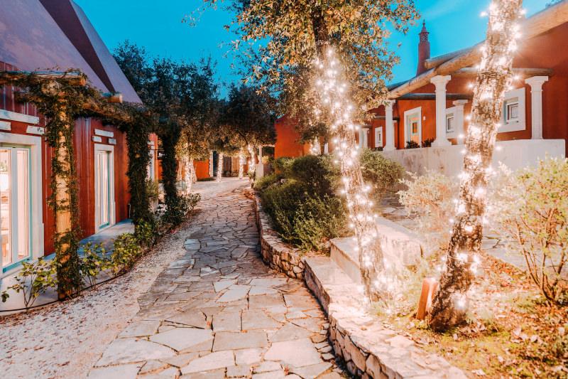Luz Charming Houses, um paraíso em Fátima