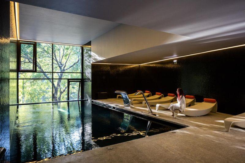 Aqua Village Health Resort & Spa quer ser o primeiro resort autossuficiente em energia