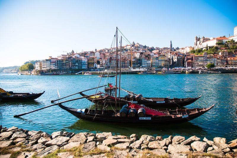 Porto, Braga e Águeda consideradas cidades líderes ambientais