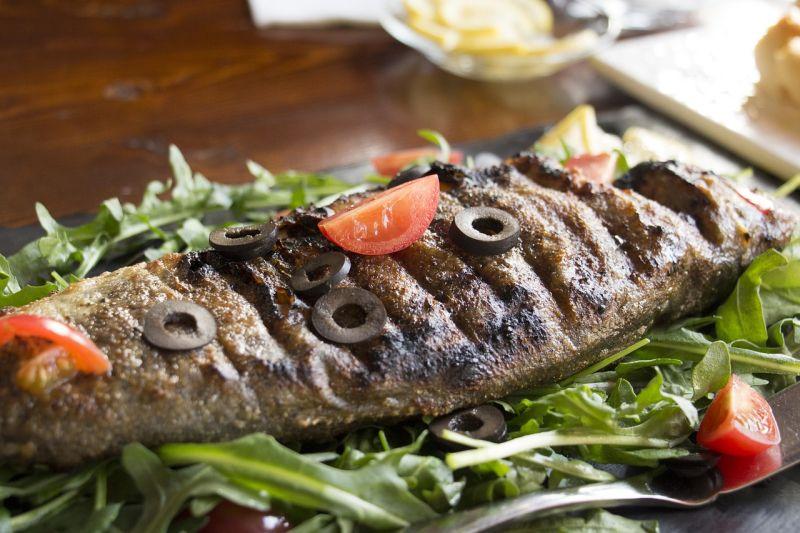 Portugal é o país mediterrânico com a maior pegada alimentar