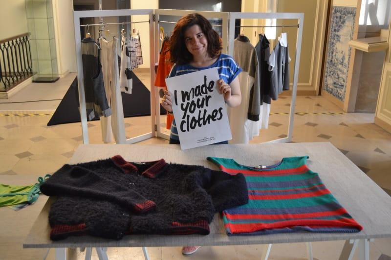 Vem aí mais uma Fashion Revolution Week, 19 a 25 de abril ⚡
