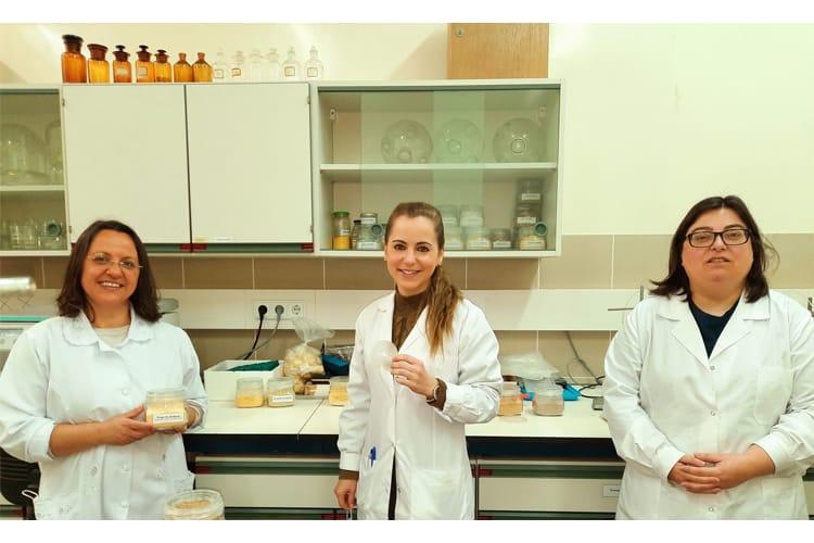 Investigadoras de Coimbra criam embalagens comestíveis