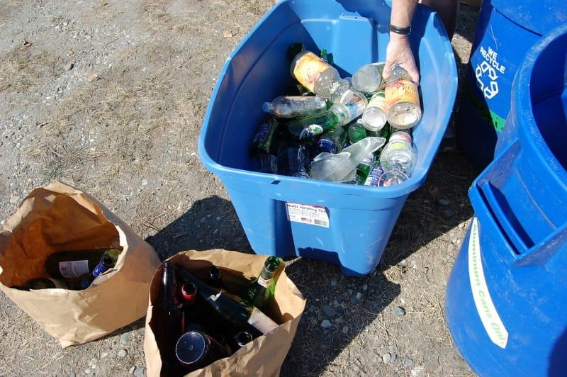 Quem reciclar mais vai pagar menos na Maia